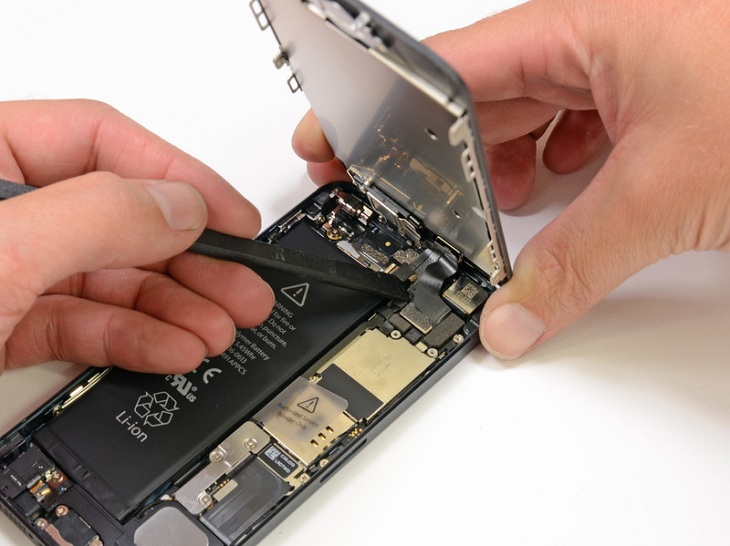 Sửa chữa phần cứng iPhone