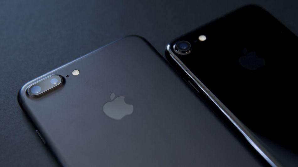 iPhone 7 chiếm 43% lượng iPhone bán ra trong quý 3/2016