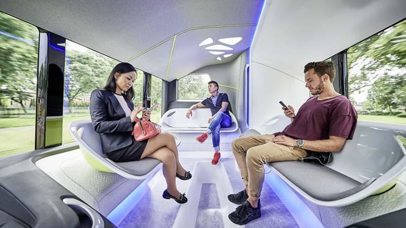 5 mô hình thiết kế giao thông tương lai sẽ xoá sổ nạn kẹt xe ở Việt Nam