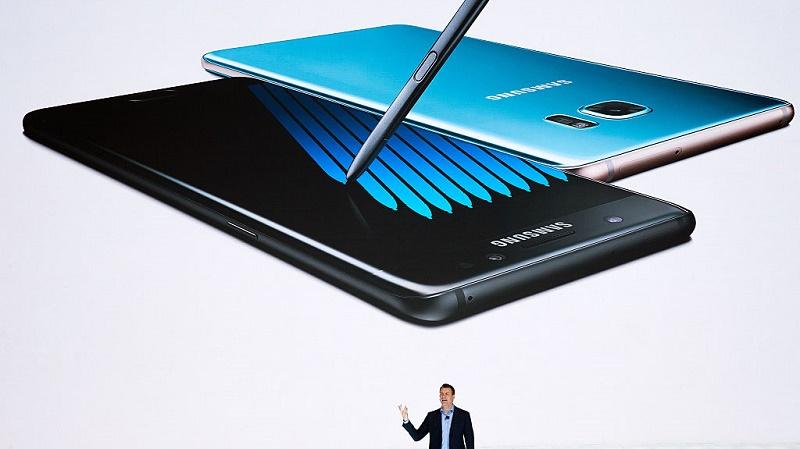 Samsung vừa gián tiếp xác nhận vẫn sẽ ra mắt Galaxy Note 8