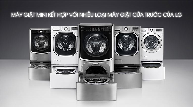 Máy giặt mini của LG