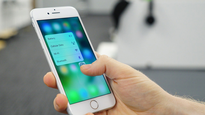 Nếu không muốn bị hack iPhone hãy cập nhật iOS 10.1 ngay