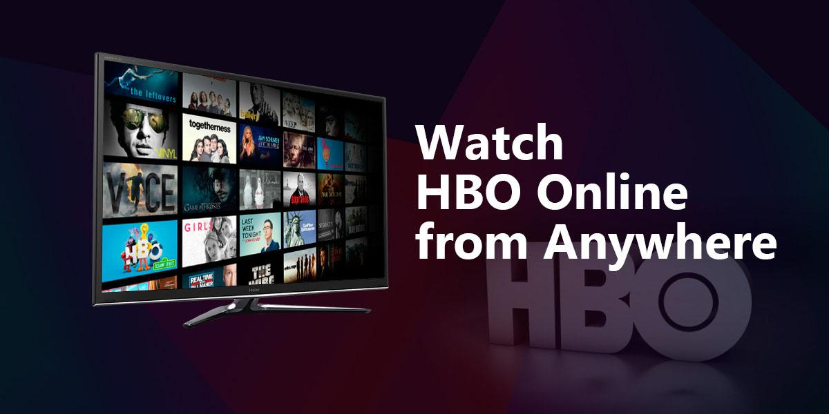 Ứng dụng HBO