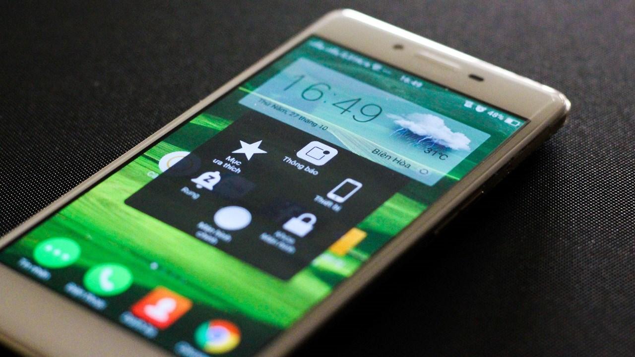 Kích hoạt phím Home ảo cực hay trên mọi thiết bị Android