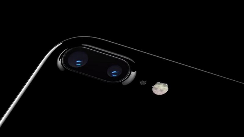 Bộ ảnh chụp chân dung xóa phông nền từ iPhone 7 Plus