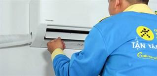 11 lí do khiến máy lạnh của bạn không đủ mát trong những ngày nắng nóng và cách khắc phục