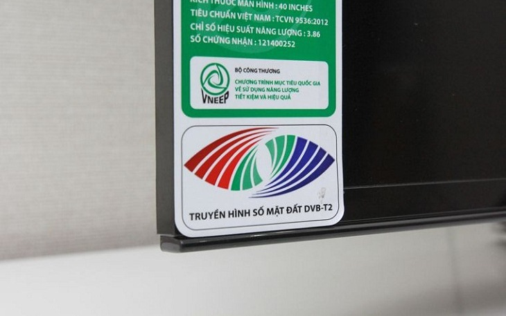 Chọn mua tivi có DVB-T2