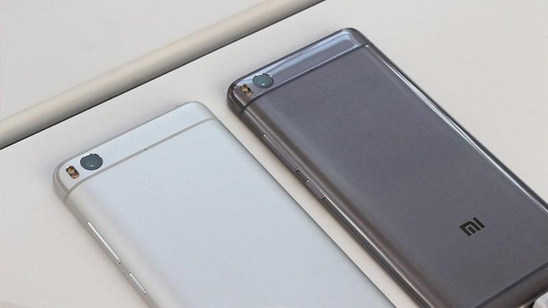 Thật bất ngờ với những tính năng thông minh trên Xiaomi Mi 5S