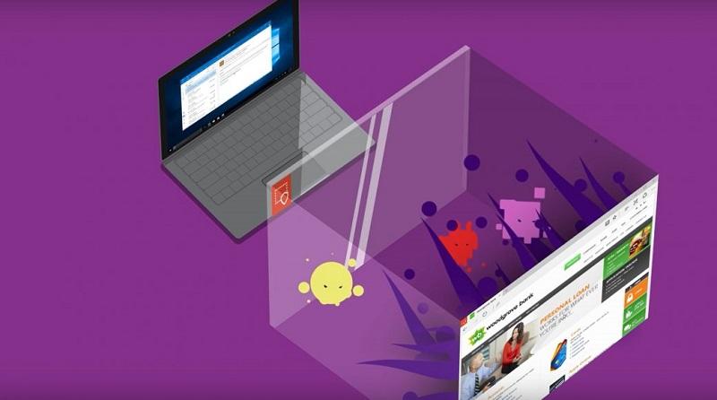 Vượt mặt Chrome, Microsoft Edge trở tình trình duyệt bảo mật nhất thế giới
