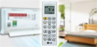 Hướng dẫn sử dụng điều hòa LG V13APQ