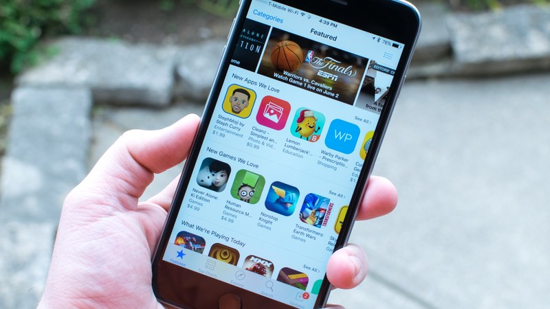 new-app-store