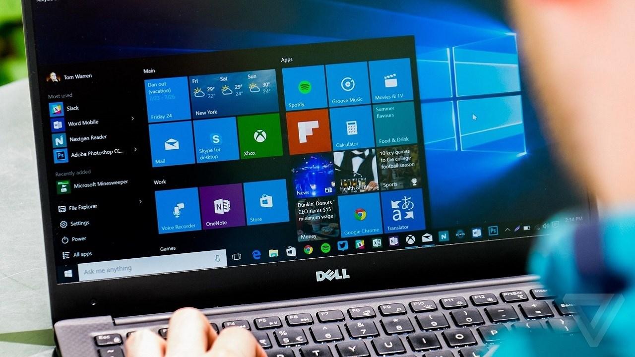 Microsoft tung ra bản vá lỗi khẩn cấp trên Windows 10