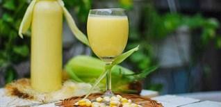 [Video] Hướng dẫn chi tiết cách nấu sữa bắp ngon dễ làm tại nhà