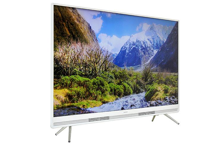 Smart tivi Samsung thiết kế độc đáo
