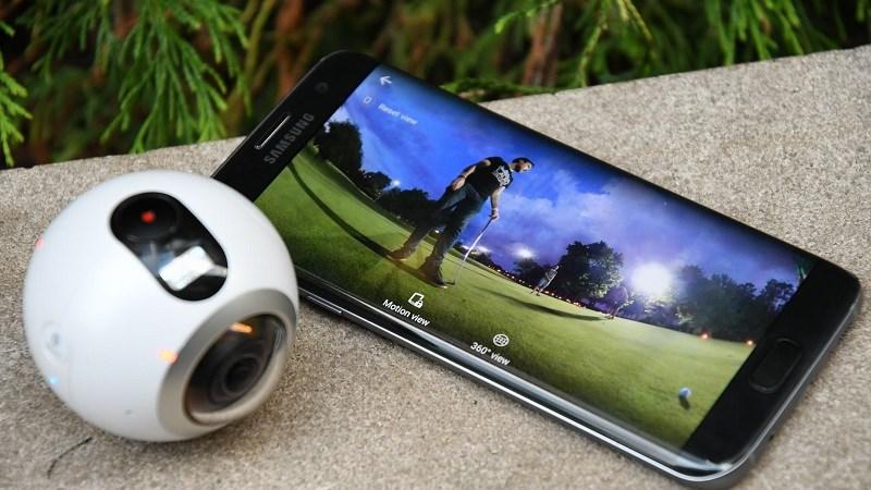 Nội dung 360 độ và thực tế ảo - Xu hướng công nghệ thu hút giới trẻ