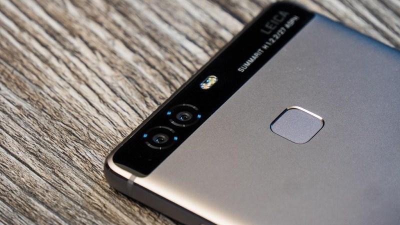Huawei P9 camera kép đang bán rất tốt nhưng P10 RAM 6GB đã xuất hiện