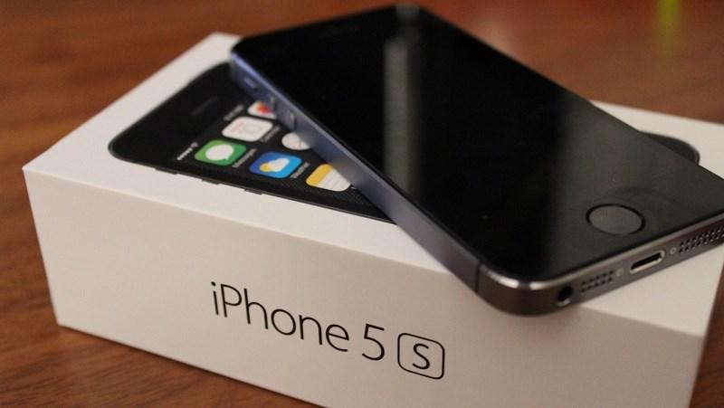 Kết quả hình ảnh cho bán iphone 5s