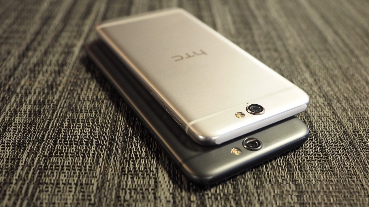 HTC One A9 thiêt skế đẹp như iPhone giảm giá cực sốc