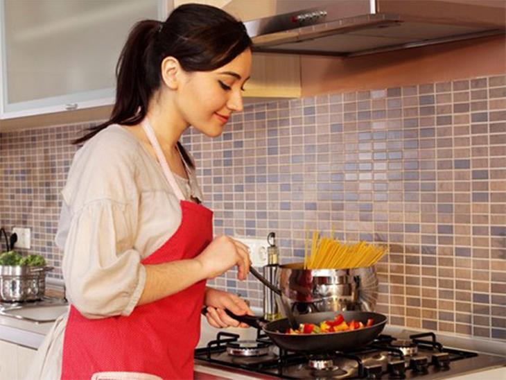 8 mẹo vặt giúp tiết kiệm 50% lượng gas khi nấu