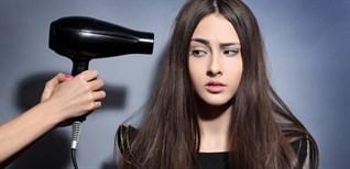 Đừng để máy sấy tóc nhà bạn bất ngờ phát nổ