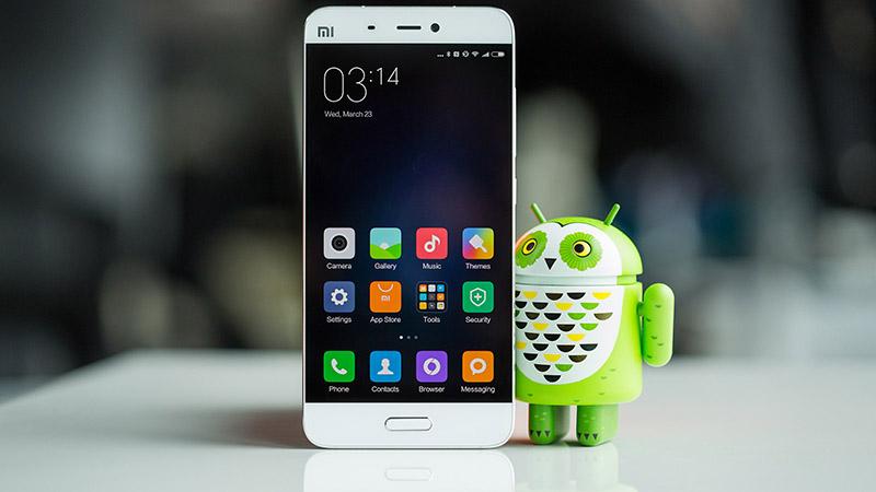 Xiaomi là một tên gián điệp!?
