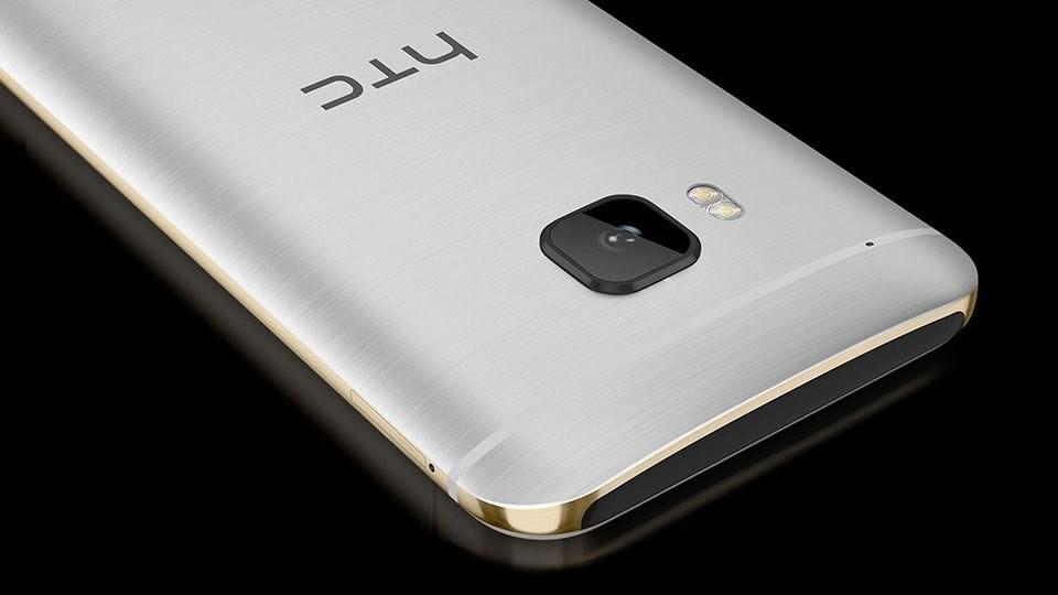 HTC One M9s khung vỏ nhôm cao cấp, loa Boom Sound cực chất giảm giá mạnh mẽ