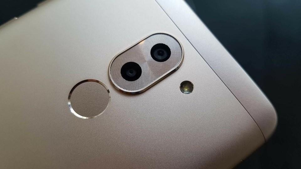Nhá hàng ảnh chụp xóa phông từ camera kép của Huawei GR5 2017