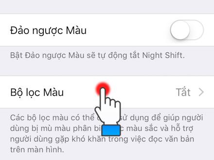Cách khắc phục màn hình điện thoại iPhone bị ám đá quý