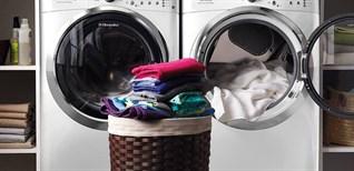 Những loại quần áo hạn chế bỏ vào máy giặt