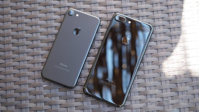 Apple iPhone 7 và 7 Plus