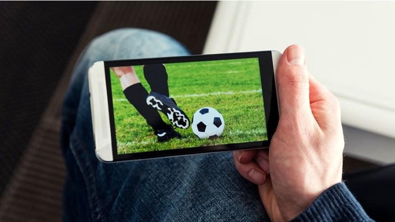 Cách Để xem tivi tẹt ga trên smartphone chỉ với 1.000Đ/ngày