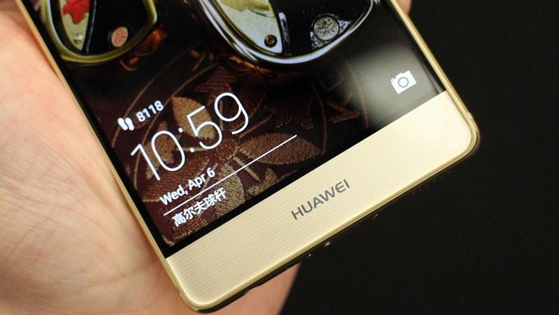Huawei P10 camera kép, chip Kirin 960 sẽ ra mắt trong năm 2017