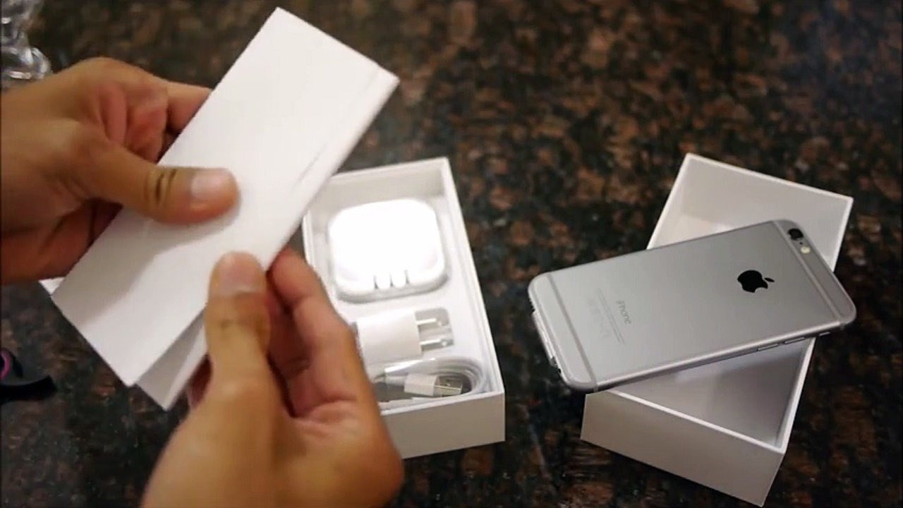 Giảm giá còn 6 - 7 triệu đồng, iPhone 6 nay đã trở thành hàng phổ thông