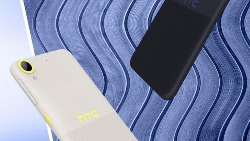 HTC Desire 650 chính thức ra mắt: Thiết kế khá lạ, camera 5/13 MP, giá 3.8 triệu