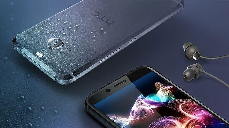 HTC 10 Evo chính thức ra mắt.