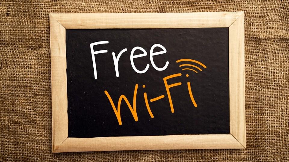 cho thuê wifi nhà hàng