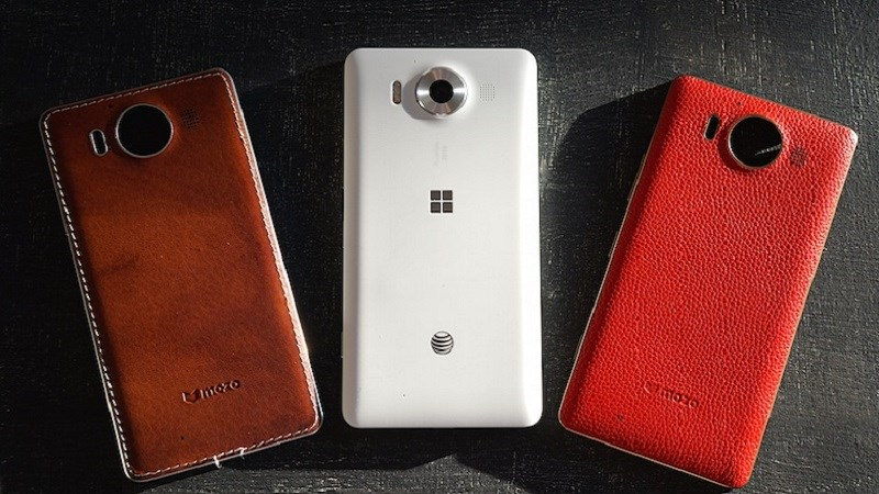 Black Friday: Microsoft xả hàng, mua Lumia 950 XL tặng kèm Lumia 950