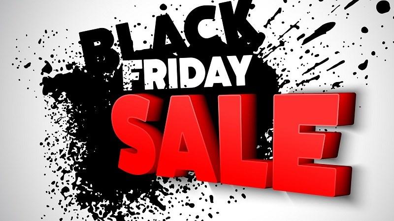 Bạn đã mua được món đồ công nghệ nào trong dịp Black Friday?