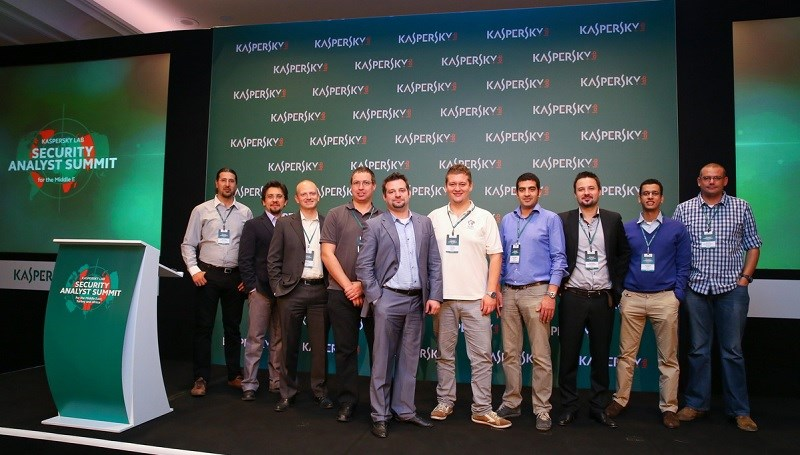 Kaspersky ra mắt hệ điều hành siêu bảo mật, thách thức mọi hacker