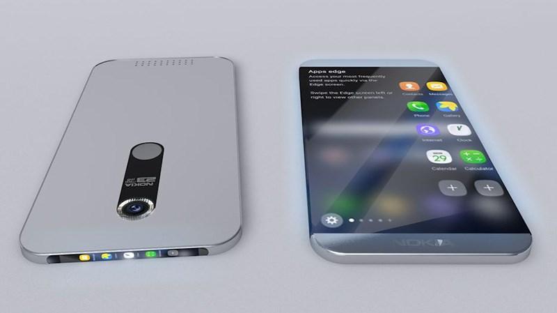 Nokia Edge chính là smartphone mà nhiều người đang mong đợi