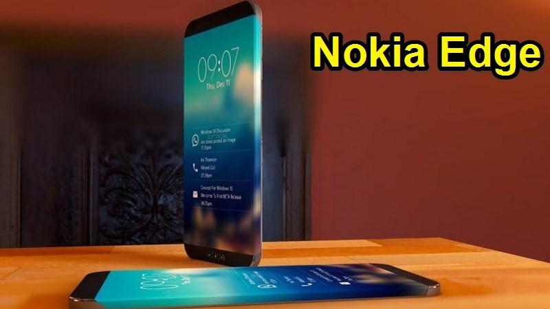 Nokia Edge gây sốt cộng đồng công nghệ Việt
