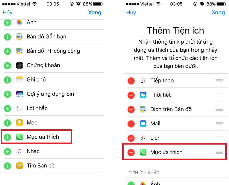 Cách thực hiện cuộc gọi ngay trên màn hình khóa iPhone