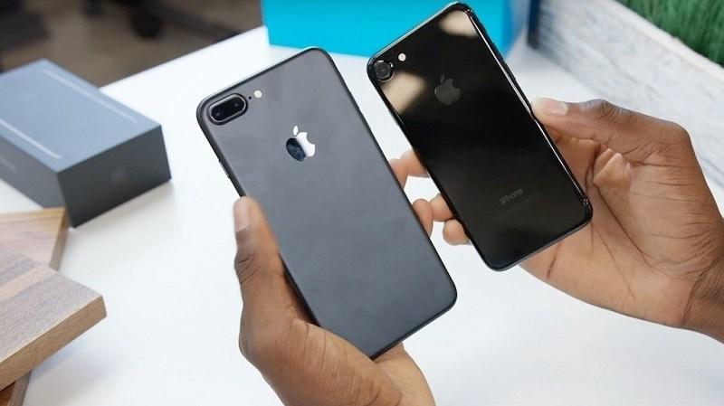 Đừng để iPhone 7 sát đầu khi gọi điện thoại