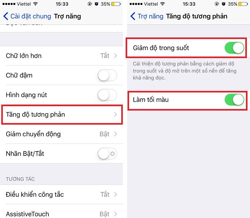 Hướng dẫn ẩn ứng dụng dưới thanh Dock trên iPhone không cần Jailbreak