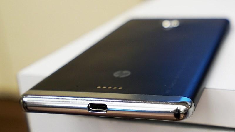 Điện thoại Windows Phone của HP sắp ra mắt sẽ chạy trên vi xử lý Snapdragon 6xx