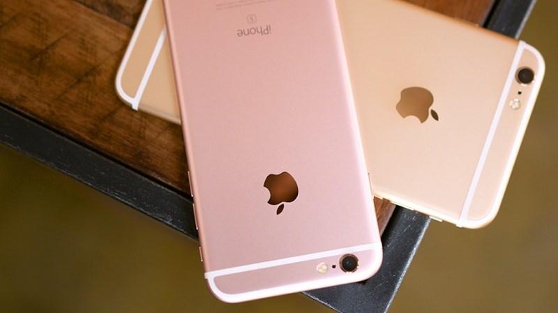 Kiểm tra iPhone 6s của bạn có đủ điều kiện tham gia chương trình thay thế pin miễn phí của Apple