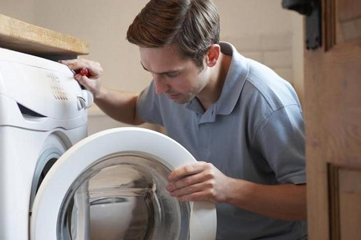 [New]Máy giặt không chạy? Nguyên nhân và cách khắc phục hiệu quả trong 5phut