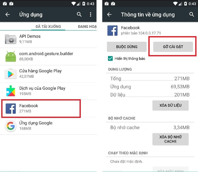 4 mẹo cực hay giúp cải thiên tình trạng giật, lag trên Android