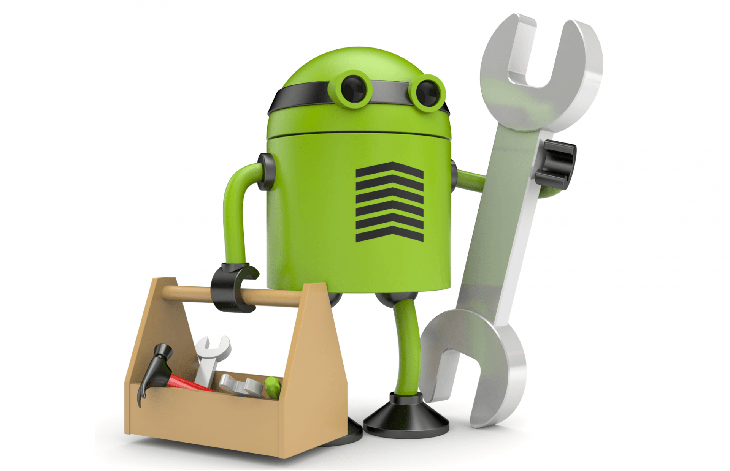 Android tivi