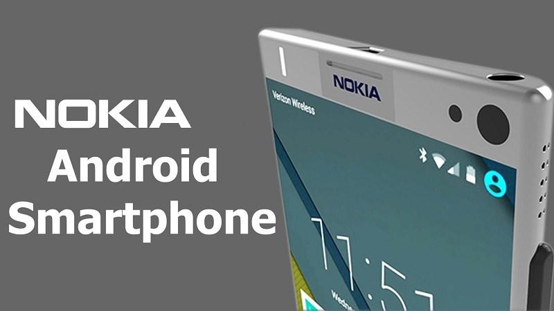 Nokia chắc chắn ra mắt smartphone Android mới vào năm sau